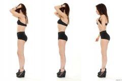 Leonie's posture collage 3