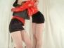 2003-03-29 Annie and Chiara