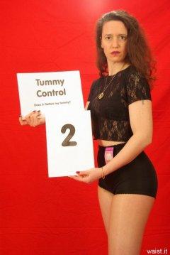 Chiara reviews Beauforme girdle
