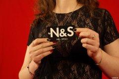 Chiara shows N&S top