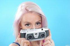 DollyBird using Wray Stereographic camera
