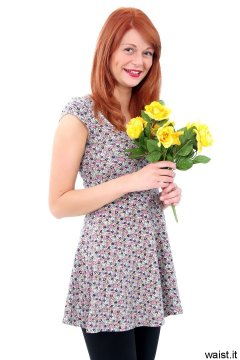 Charlotte - dress