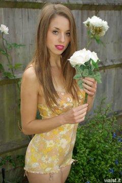 Josie Lauren vintage Berlei corselette