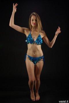 Josie Lauren dance costume