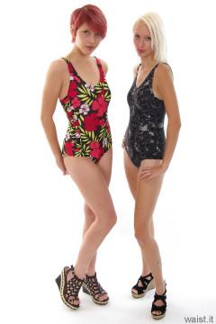 Katy + Momo first retro fitness shoot 2014-08-24