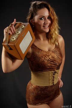 2014-10-18 Egle pinup and fitness shoot