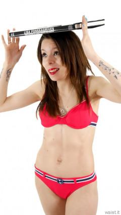 2015-03-21 LTidy - red bikini