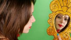 2015-03-21 LTidy - face in mirror