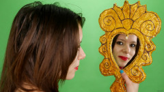 2015-03-21 LTidy - face in mirror