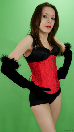 2015-03-21 LTidy - corsetry