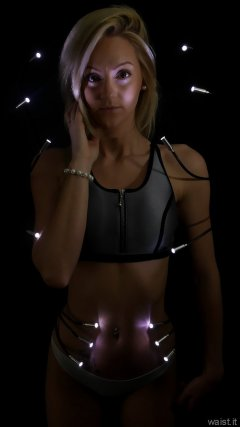 2015-06-03 DollyBird Kensington Flylights