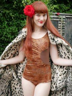 2015-06-21 Esme Shard Half Moon swimsuit