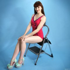 2015-06-21 Esme Shard swimsuit