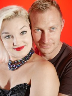 2015-07-26 ZoeCharlotte and James