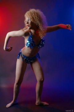 2015-08-14 Jazz in dance costume