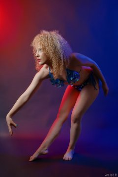 2015-08-14 Jazz in dance costume
