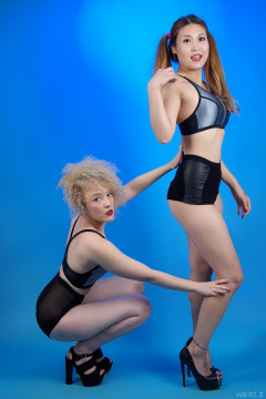 2015-09-13 Jazz and Laura