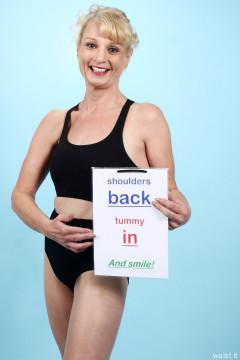 2016-07-03 Nettie vintage fitness