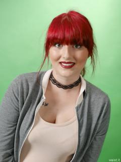 2016-09-03 Miss Danni Lou vintage pinup shoot