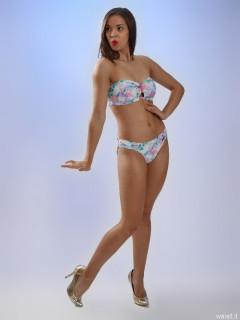 2016-09-09 Danielle Morrison bikini