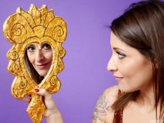 2016-11-26 Zoe34 mirror shot