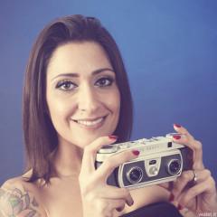 2016-11-26 Zoe34 with Wray Stereographic camera