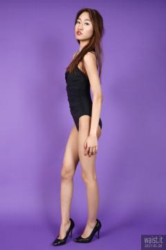 2017-01-28 Salina Pun - chosen by model