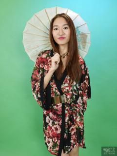 2017-02-04 Salina Pun kimono