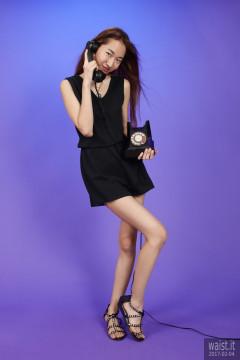 2017-02-04 Salina Pun fashion shoot
