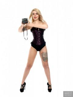 2017-02-12 Pixiee-Lou corset