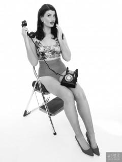 2017-04-09 Imogen pinup fitness shoot