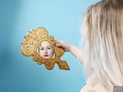 2017-05-19 Laura Sele mirror shot