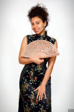 2017-11-26 Stephy Samer fashion shoot