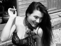 2018-06-15 Tatjana Bastet - summertime in the garden