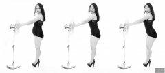 2018-10-21 Darya (DaryaM) posture collage