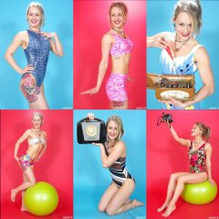 2014-02-22 AmieJade double collage