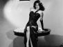 Influences - Ava Gardner