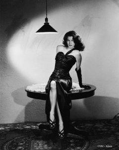influences: Ava Gardner