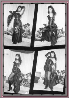 Bettie Page Camera Club 195