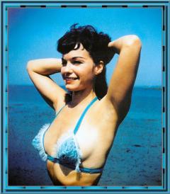 Bettie Page Camera Club 240