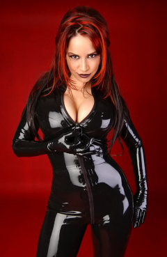 influences: Bianca Beauchamp