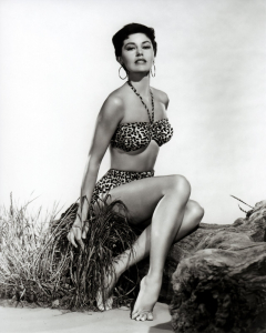 influences: Cyd Charisse