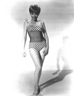 influences: Deborah Walley , swimsuit