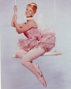 influences: Doris Day