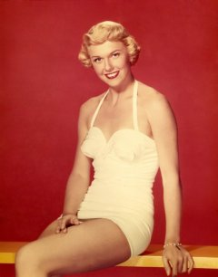 influences: Doris Day, Romance On The High Seas