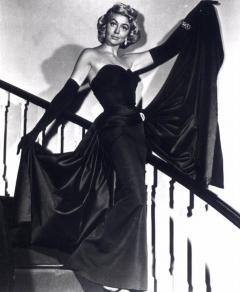 influences: Dorothy Malone