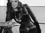 Influences - Julie Newmar