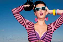 influences: Katy Perry