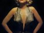 Influences - Marilyn Monroe