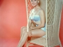 Influences - Sheree North